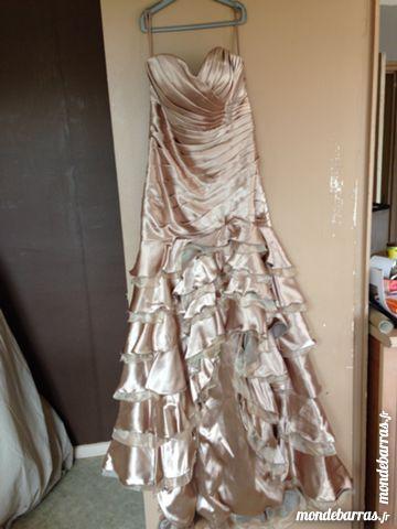 Robe de soiree st etienne 42