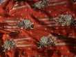 Robe de soirée rouge Vêtements