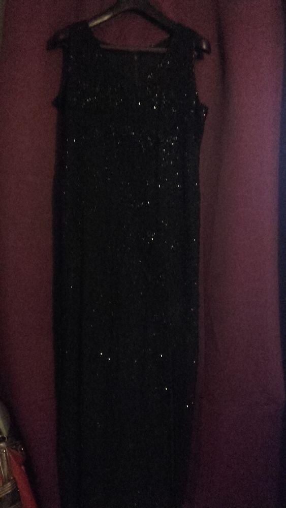Robe de soirée sacs. 75 Nancy (54)