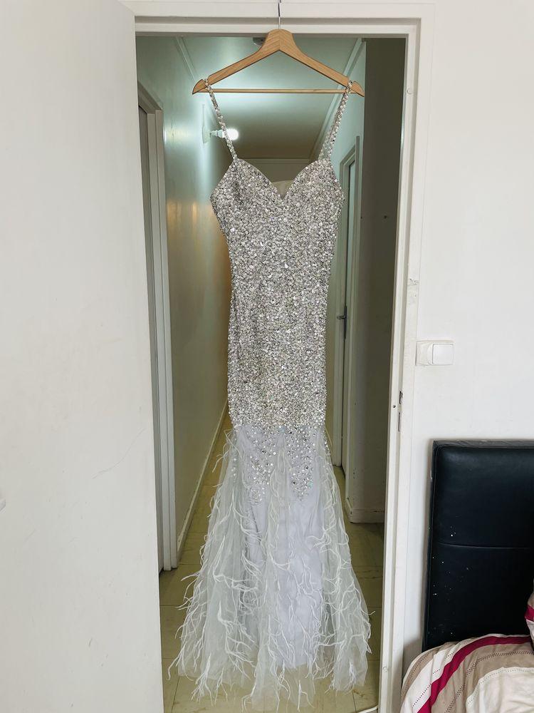 robe de soirée Serena collection  300 Saint-Ouen (93)