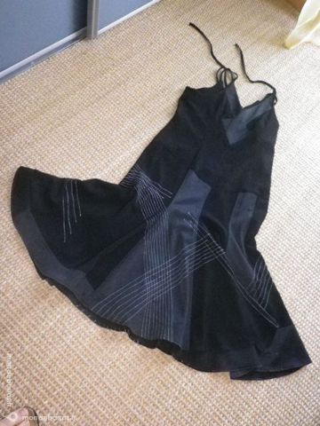 Robe de soirée Taille 40 20 Ligné (44)