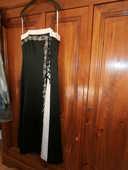 Robe de soirée  129 Erquery (60)