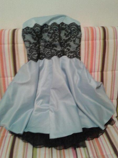 robe de soirée 50 Saint-Jean-d'Angély (17)