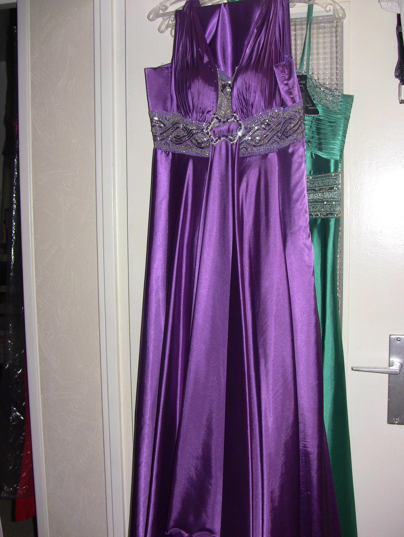 robe de soiree 80 Franconville (95)