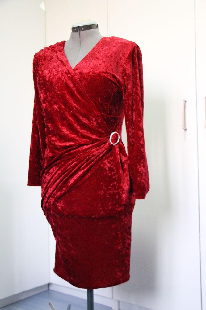 robe de soirée 15 Chelles (77)