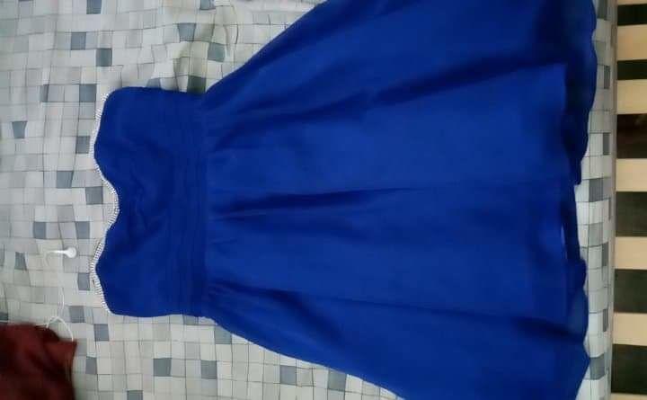 Robe de soirée  15 La Réunion (97)