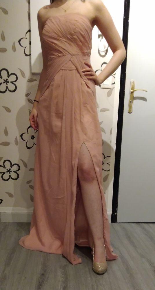 robe de soirée  60 Montmorency (95)
