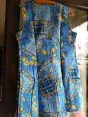 Robe tablier  Dubours , sans manches, neuve 8 Aix-les-Bains (73)