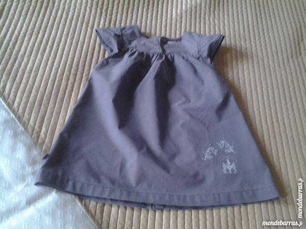 robe taille 6 mois 3 Pleuven (29)