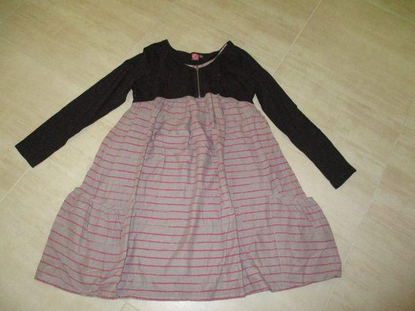 robe en TBE taille 14 ans 6 Mareuil-Caubert (80)