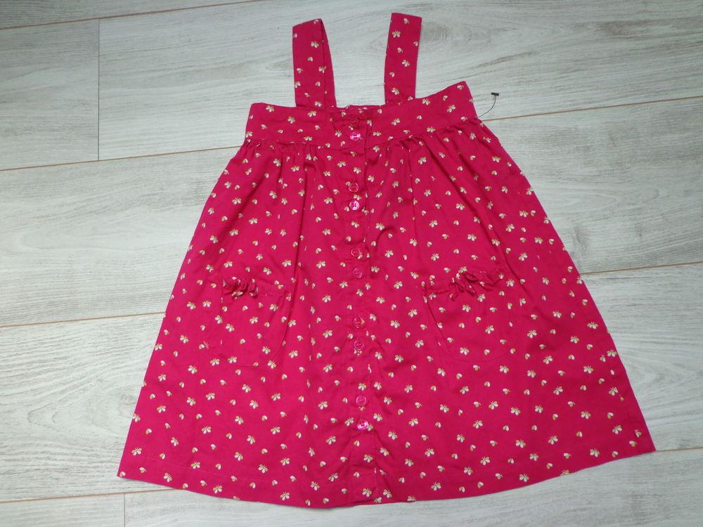 b5e69e96dddbc Achetez robe h m taille 3-4 neuf - revente cadeau
