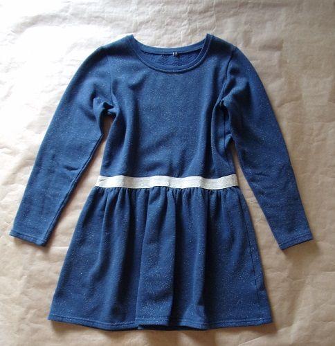 Robe en taille 14 ans 4 Montaigu-la-Brisette (50)