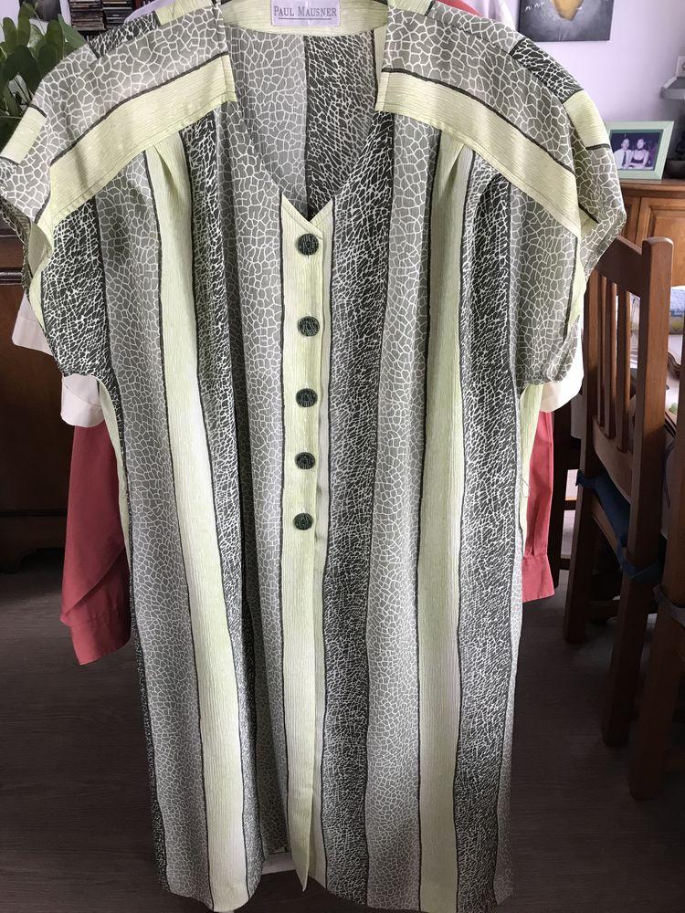 Robe tissu motif original 18 Baudricourt (88)