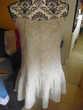 robe tunique a motifs fines bretelles NEUVE SCHOOL RAG T 1 Lyon 5 (69)
