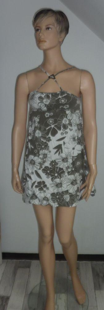 robe tunique d été roxy T 16 ans ou S 36 7 Bonnelles (78)
