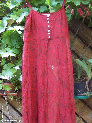 robe tunique - M - zoe Vêtements