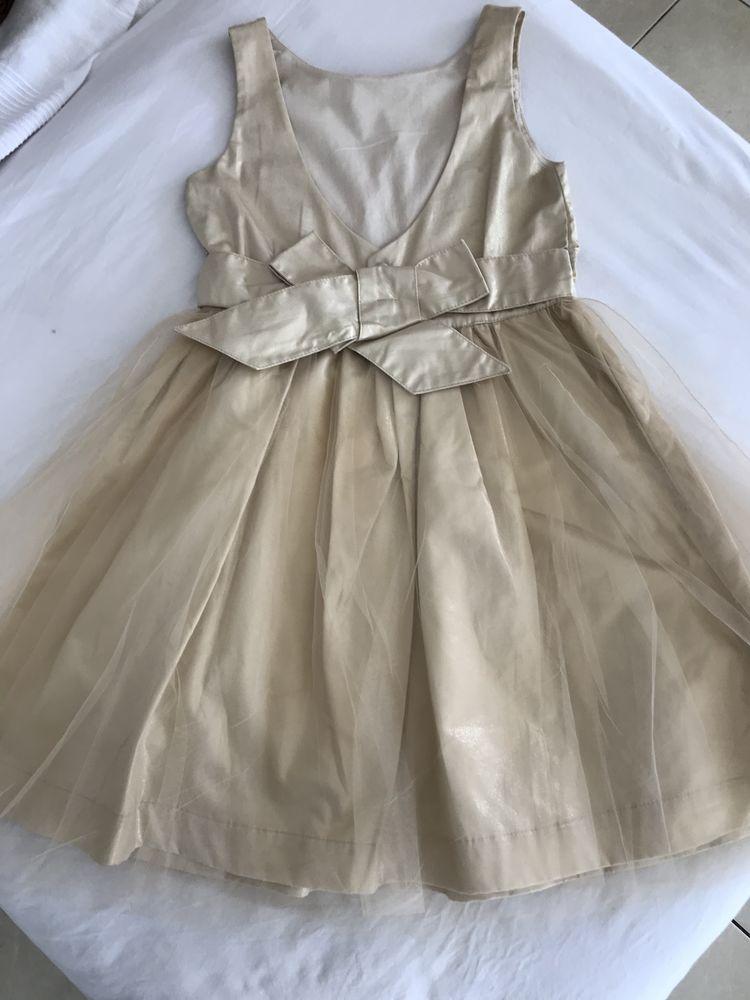Robe Verbaudet de cérémonie ou soirée toute neuve Vêtements enfants