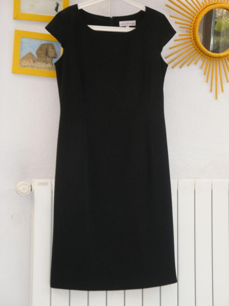 robe 20 Ozoir-la-Ferrière (77)