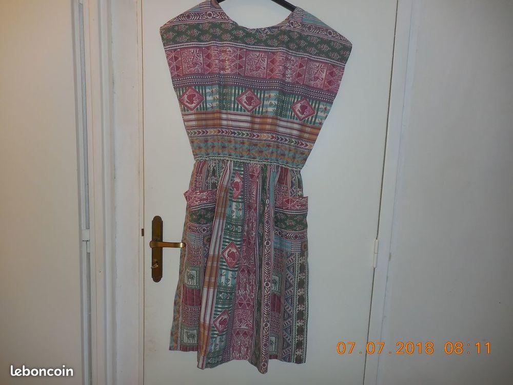 robe  7 Sète (34)