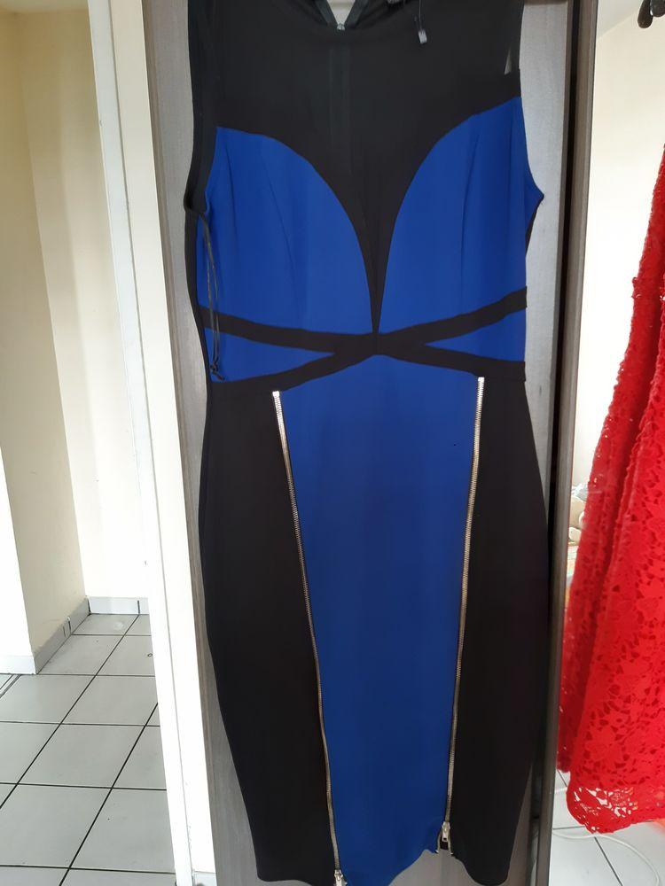 Robe 0 Martinique (97)