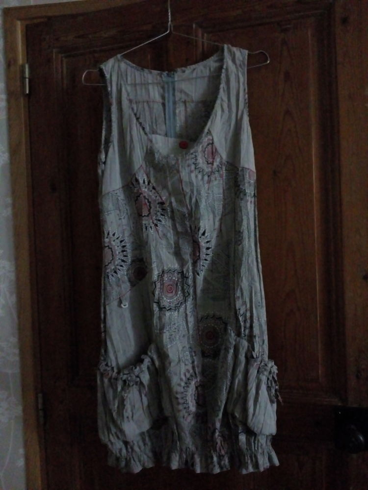 Robe 6 Toulouse (31)