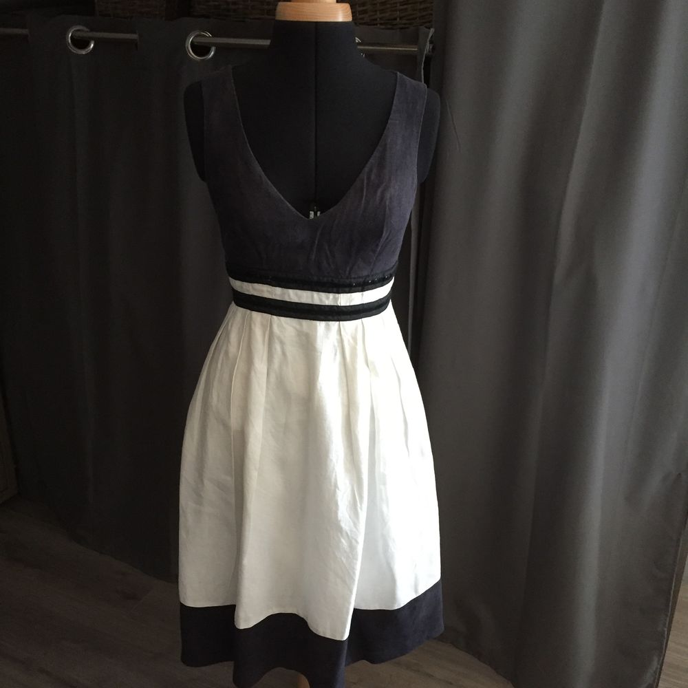 robe en lin 123 15 La Verdière (83)