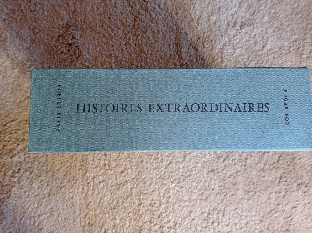 ROBERT BELTZ - HISTOIRES EXTRAORDINAIRES 0 Lochwiller (67)