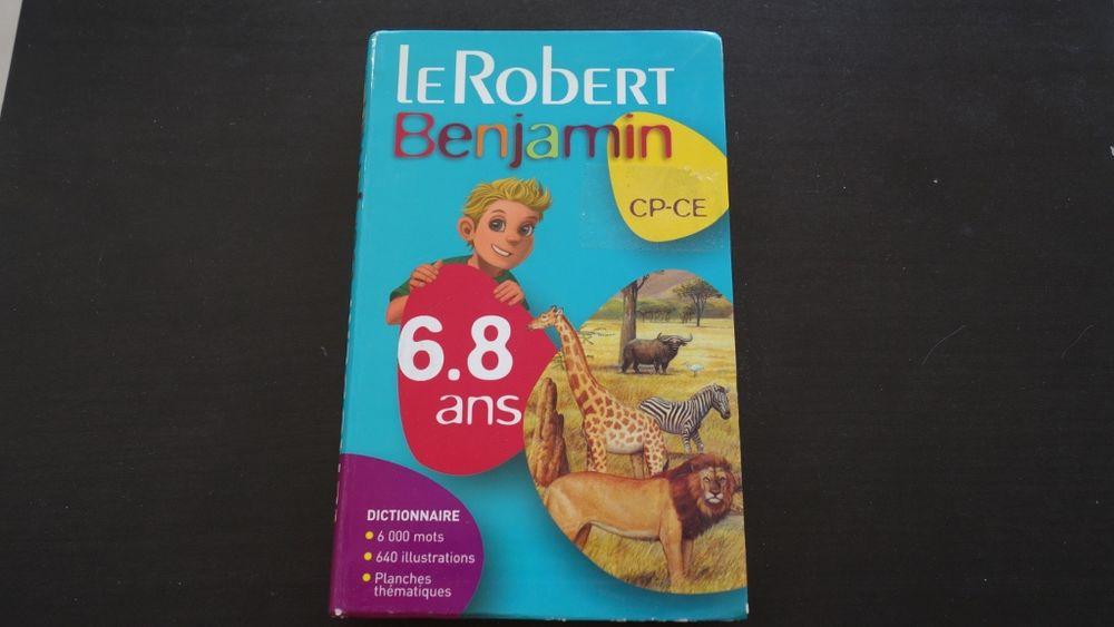 Le robert benjamin 3 Hyères (83)