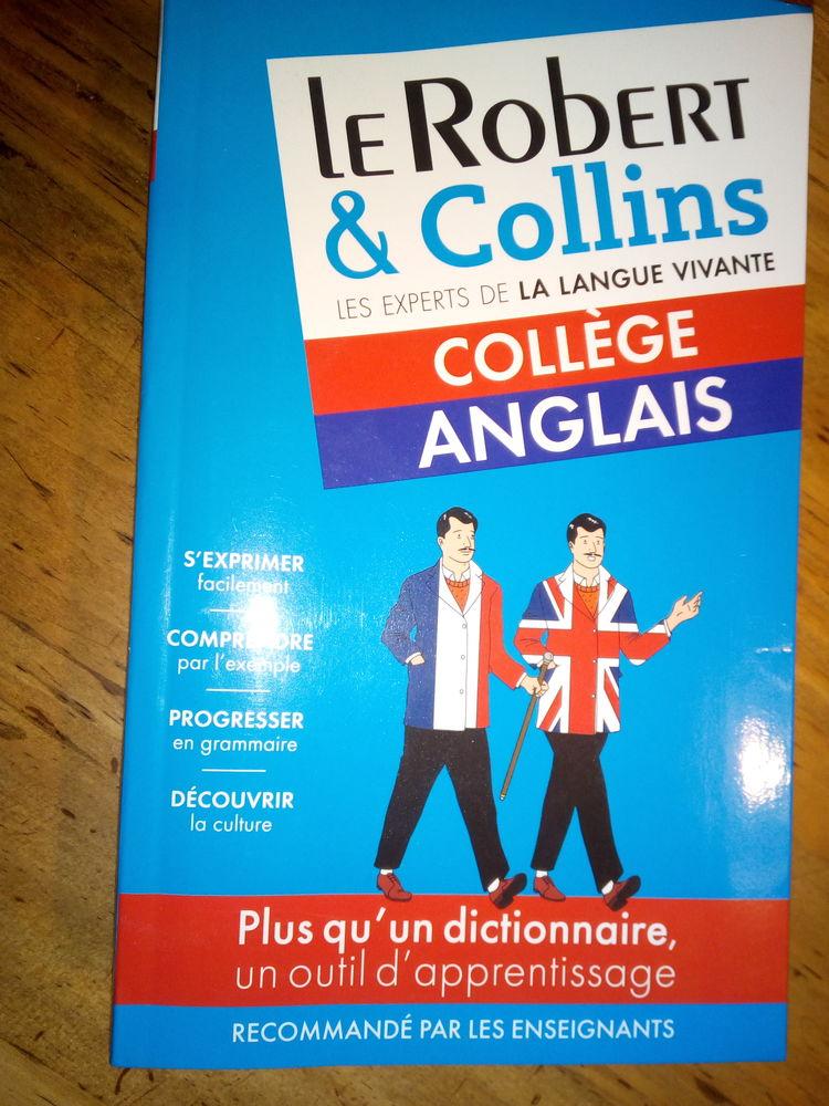 Le Robert et Collins 10 Le Petit-Quevilly (76)