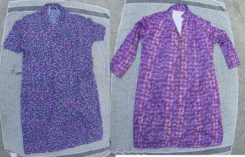 Robes blouses séniores 10 Toulon (83)