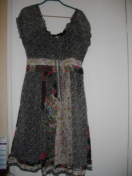 robes femme  15 Buxerolles (86)