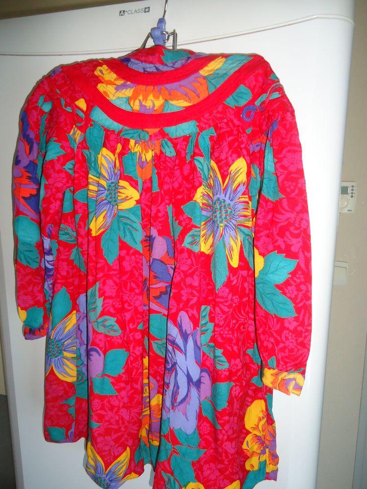 Robes fille coton 5 Doué-la-Fontaine (49)
