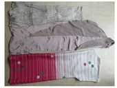 46 - 2 robes, jupe longue, 3 hauts - zoe 3 Martigues (13)
