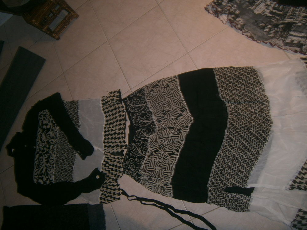 robes longues 3 Annonay (07)