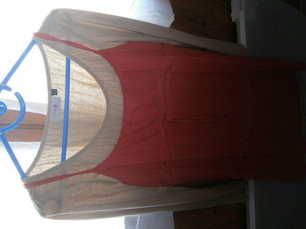 3 robes taille 36 3 Annonay (07)