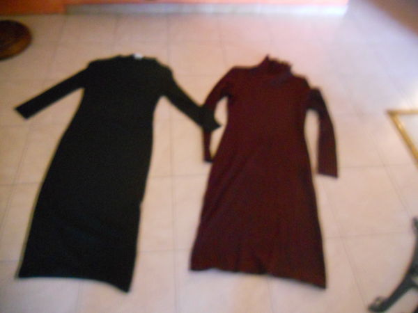 lot de robes taille 36.38 4 Annonay (07)