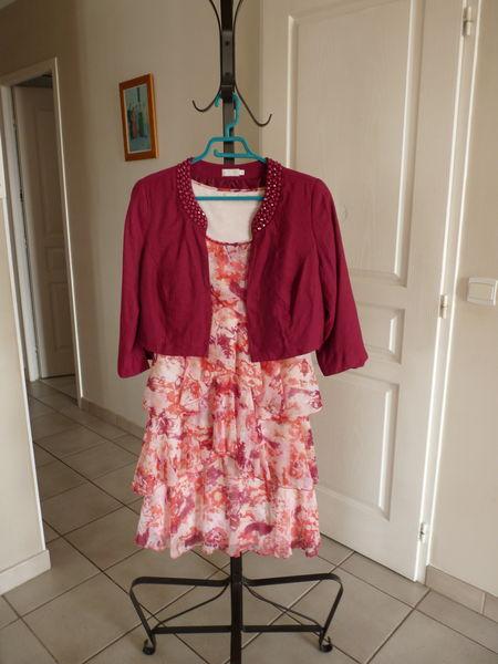 robes taille 40 60 Saint-Rambert-d'Albon (26)