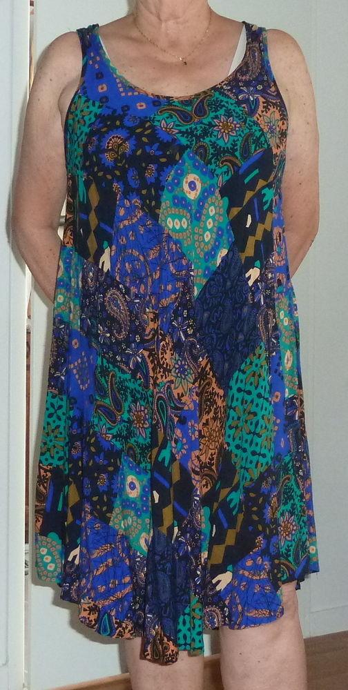2 robes d'été très bon état 6 Sarcelles (95)