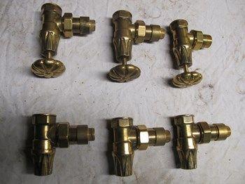 Achetez robinet radiateur occasion annonce vente allonne 60 wb148872604 - Changer robinet thermostatique radiateur ...