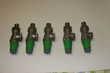 lot de 5 robinets neufs équerre inversé 12/17 DANFOSS Bricolage