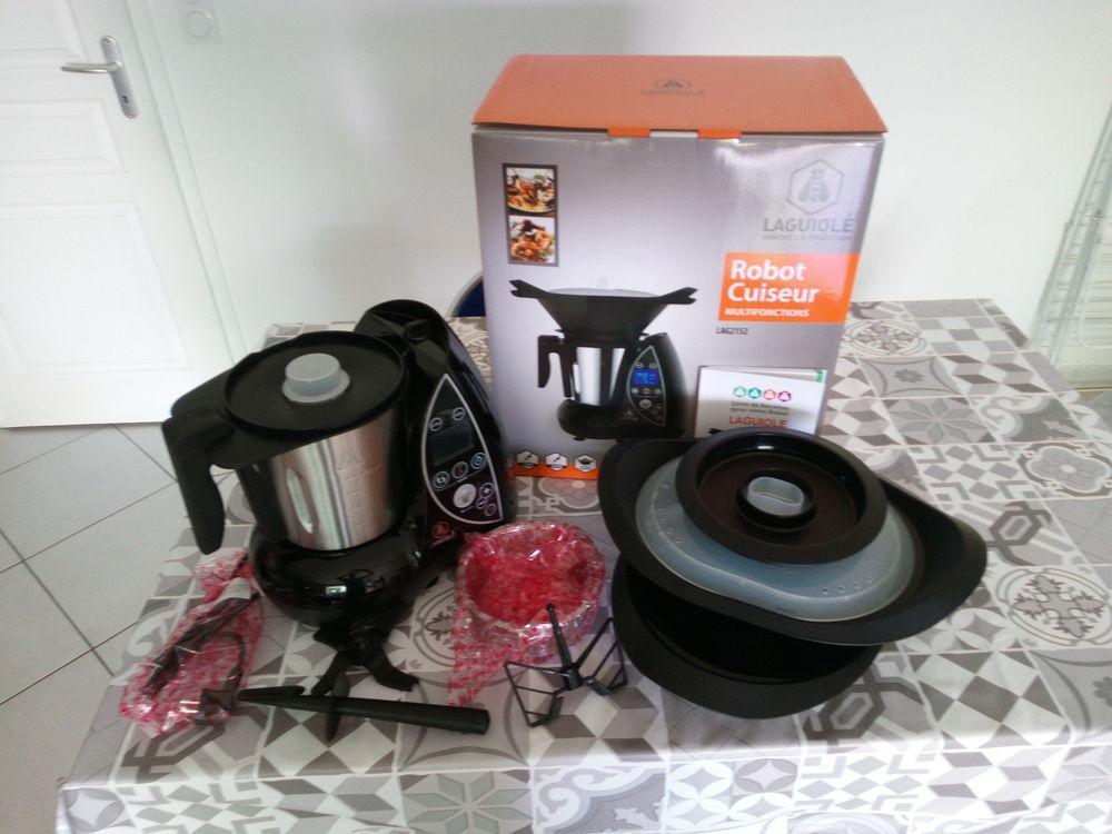 Robot cuiseur laguiole NEUF 900 Pechbonnieu (31)