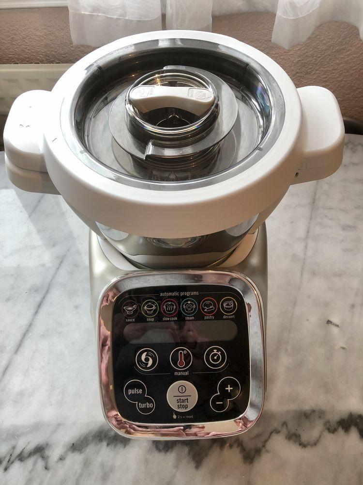 Robot cuiseur Moulinex Companion 350 Albi (81)