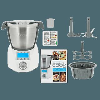 robot cuiseur multifonctions Compact Cook  165 Bourg-en-Bresse (01)