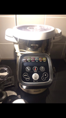Robot cuiseur  400 Bourgoin-Jallieu (38)