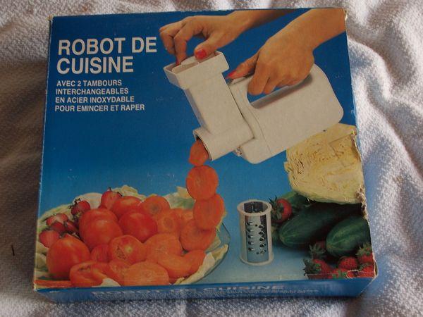 ROBOT DE CUISINE NEUF 15 Soullans (85)