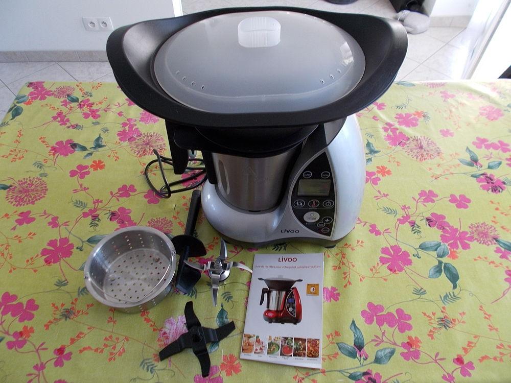 Robot culinaire chauffant LIVOO DOP142 130 Bourgneuf-en-Retz (44)