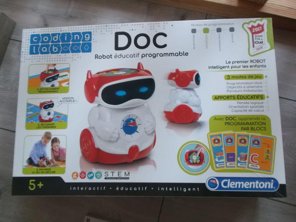 Robot éducatif Doc 30 Ostheim (68)