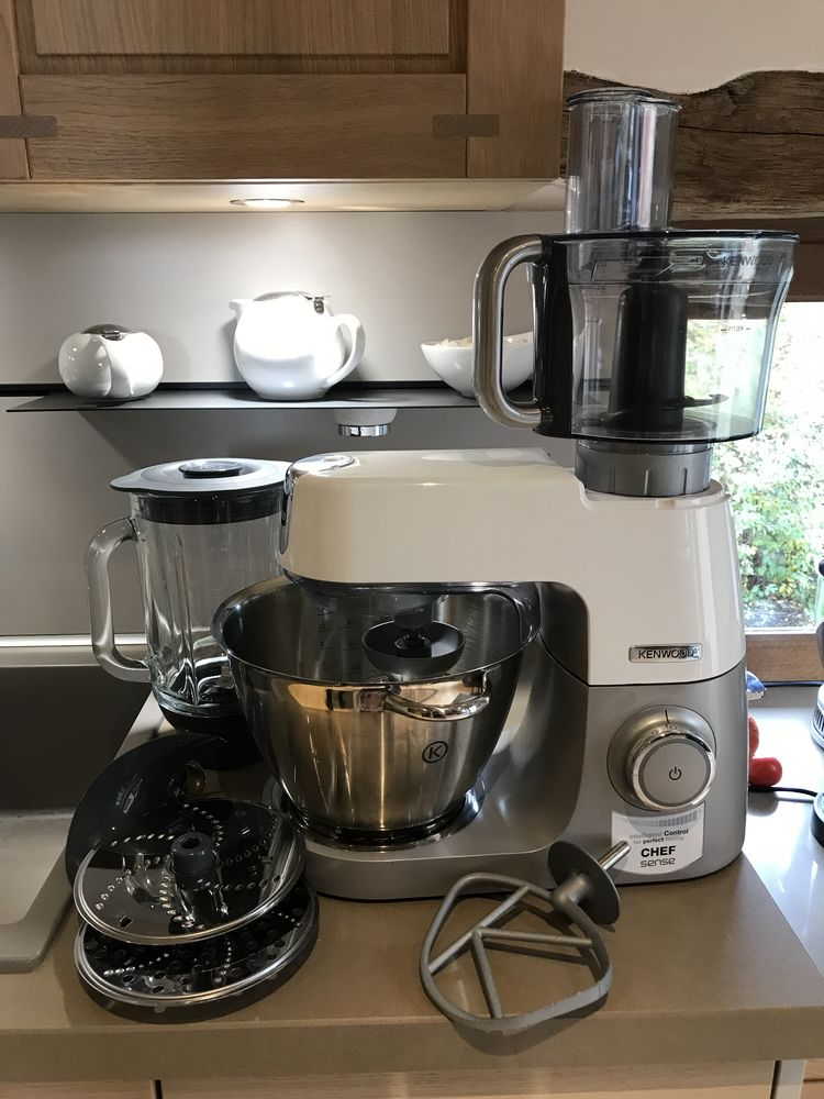 , robot Kenwood chef Sense de 2016 250 Auxy (71)