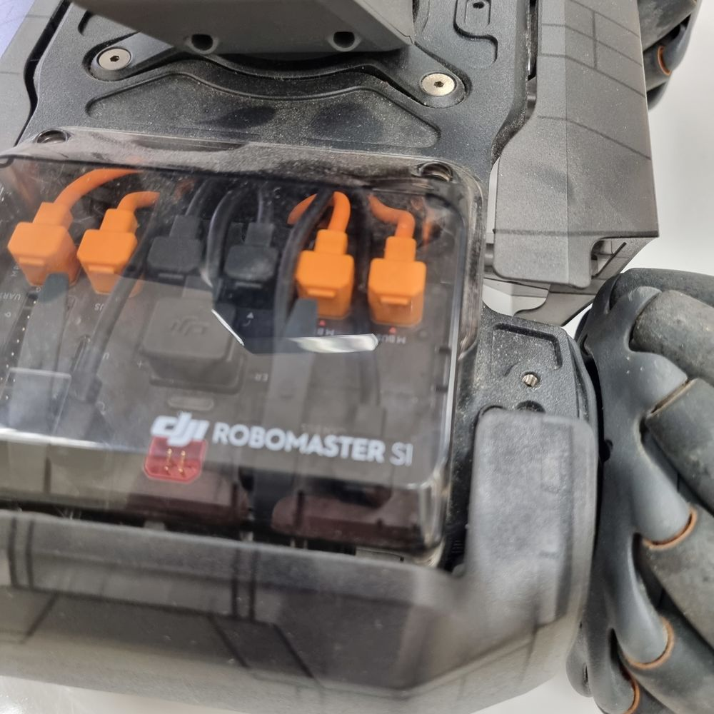 ROBOT MASTER DRONE TERRESTRE 300 Ambérieu-en-Bugey (01)