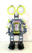 Robot MECCANO Meccanoid 2.0 - à reconnaissance vocale - neuf 85 Paris 5 (75)